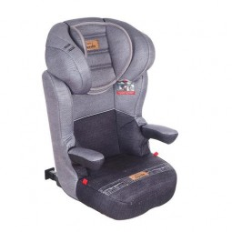 Автокресло Nania Sena Easyfix (Denim Grey)