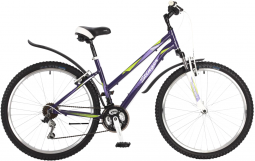 Горный велосипед Stinger Element lady 26""