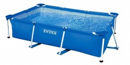 Каркасный бассейн Intex MINI FRAME 300x200x75см [28272]