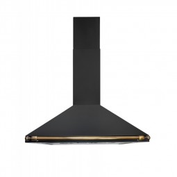 Кухонная вытяжка ZorG Technology Allegro A (black)