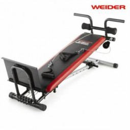 Силовая скамья Weider Ultimate Body Works